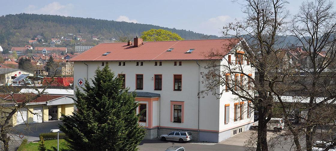 Home - DRK-Kreisverband Meiningen e.V.